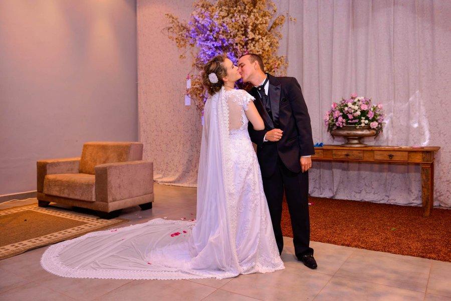 Casamento Bruna e Ezequias